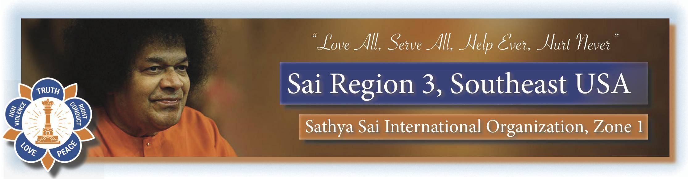 Bradenton / Sarasota Sai Group » Sai Region 3, USA, SSIO Zone 1